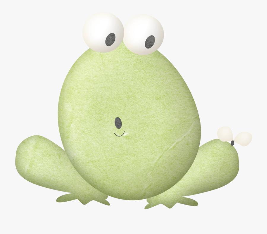 Bullfrog, Transparent Clipart