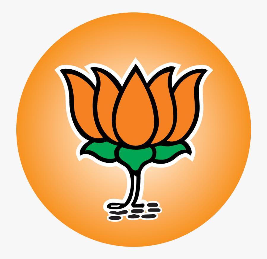 Bharatiya Constituency) Sabha Pataudi Political India - Bjp Logo Png Hd, Transparent Clipart