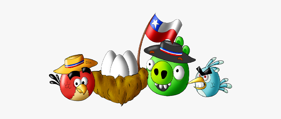 Angry Birds Game Images - Angry Birds, Transparent Clipart