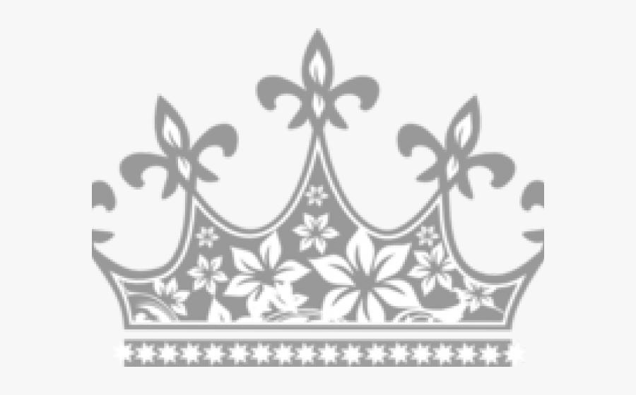 Transparent Background Queen Crown Clipart , Transparent - Transparent Background Cute Crown Clipart, Transparent Clipart