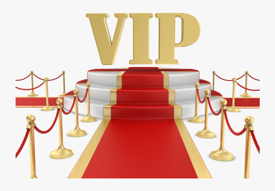 Very Important Pampering - Very Important Person Vip, Transparent Clipart