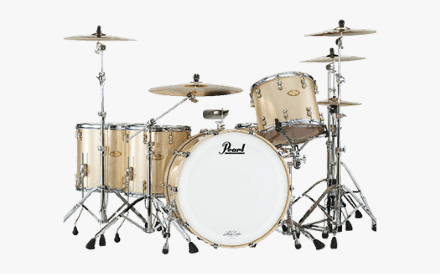 Drums Pictures - Drums, Transparent Clipart