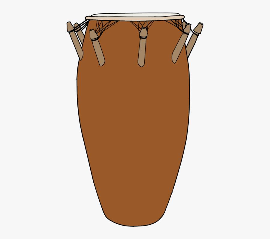Drums Clipart Conga, Transparent Clipart