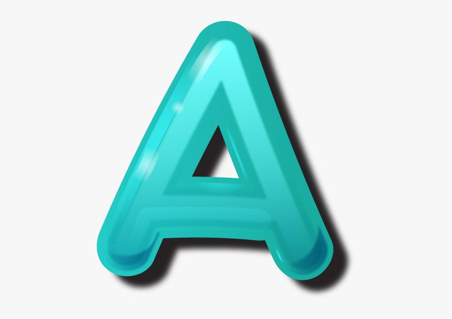 A To Z Alphabet - Z Alphabet Letter Design, Transparent Clipart