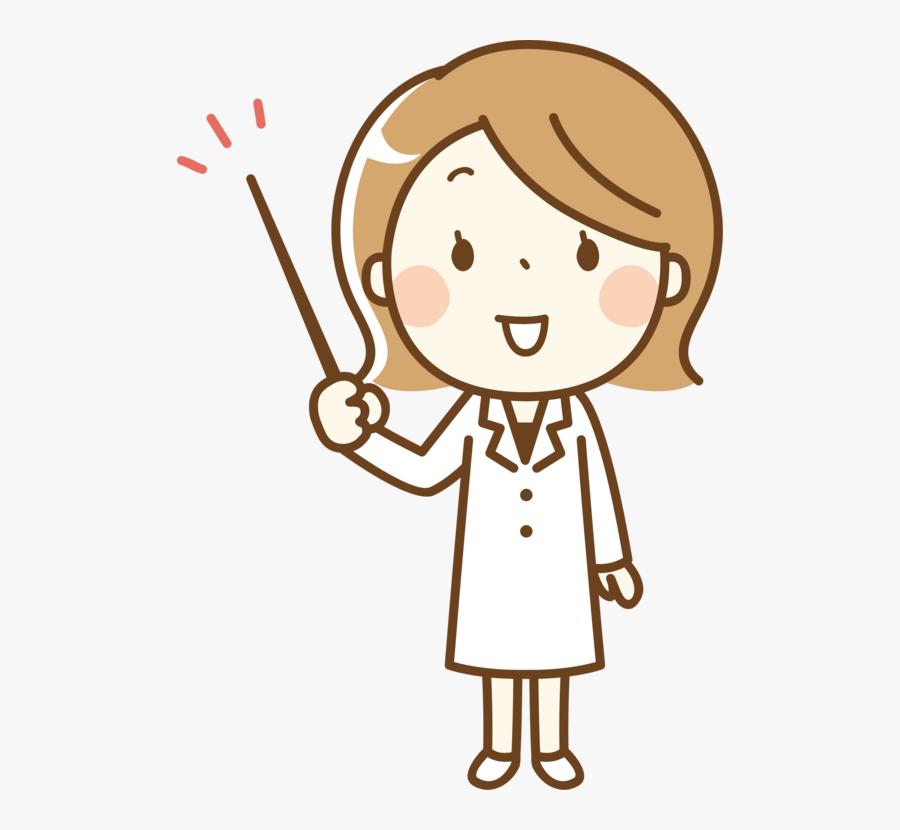Line Art Art Pleased Gambar Animasi Ibu Guru Free Transparent Clipart Clipartkey