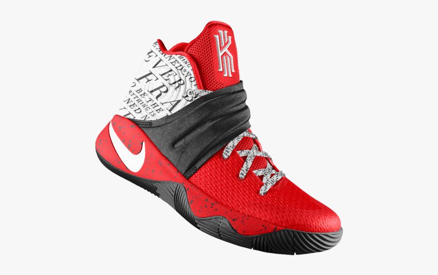 Kyrie 2 Id Men's Basketball Shoe, Transparent Clipart