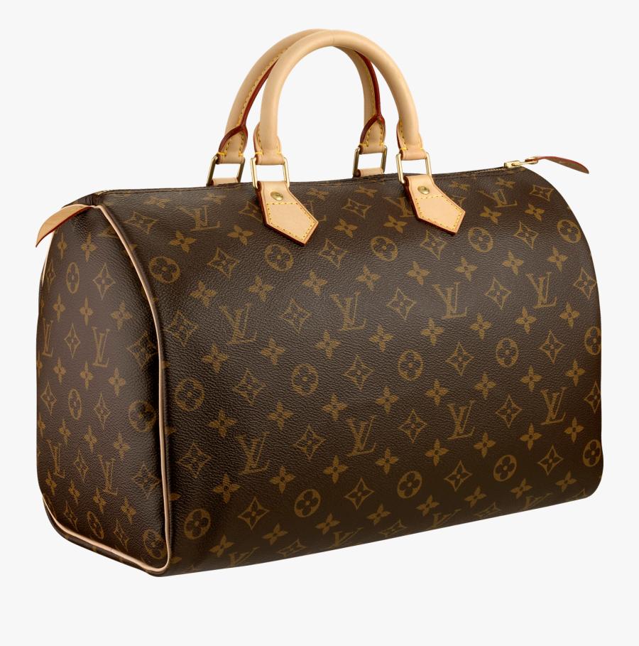 Chanel Louis Vuitton Handbag Fashion - Louis Vuitton Purse Png, Transparent Clipart