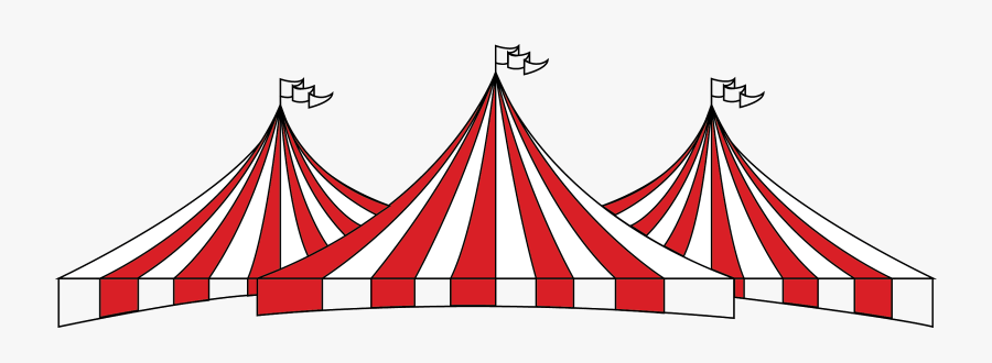 Carnival Clipart School Carnival - Carnival Big Top Png, Transparent Clipart
