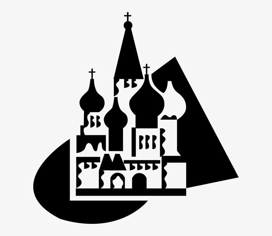 Transparent Church Steeple Clipart Black And White, Transparent Clipart