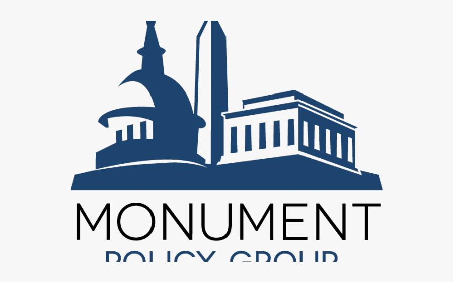 Monument Clipart Transparent - Washington Monument Logo, Transparent Clipart