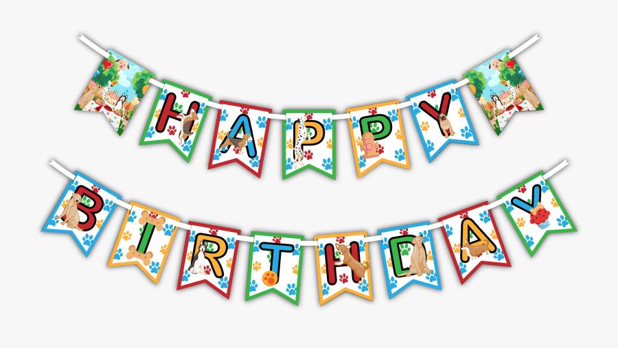 Transparent Happy Birthday Banner Clipart - Wizard Of Oz Happy Birthday Png, Transparent Clipart