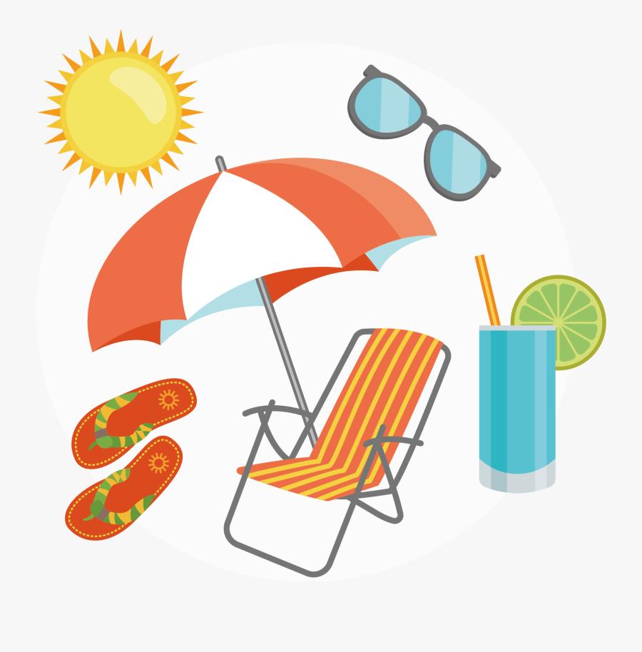 Vacations Png, Transparent Clipart