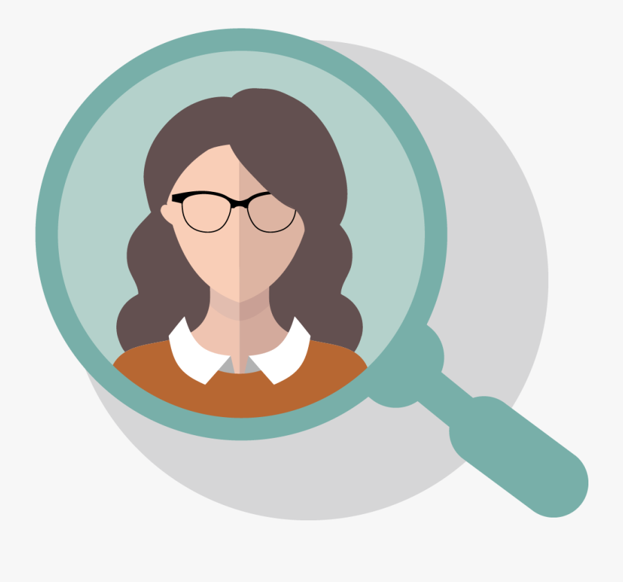 Human Resource Hr Icon Clipart , Png Download - Human Resource Hr Icon, Transparent Clipart