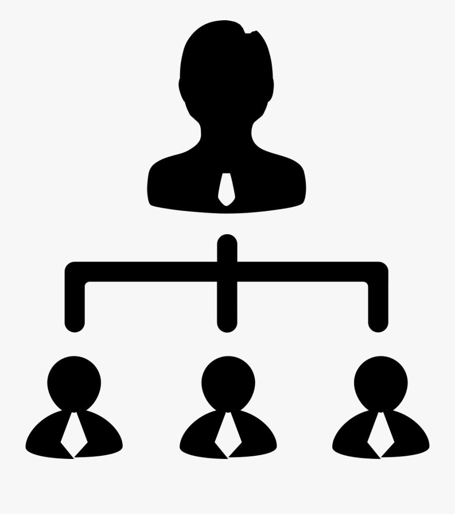 Human Resource Management - Human Resource Management Icon Png, Transparent Clipart