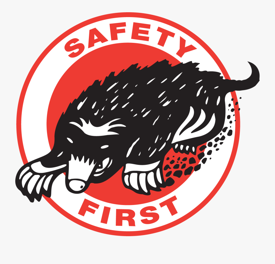 Safety First Logo Vector Free Transparent Clipart Clipartkey