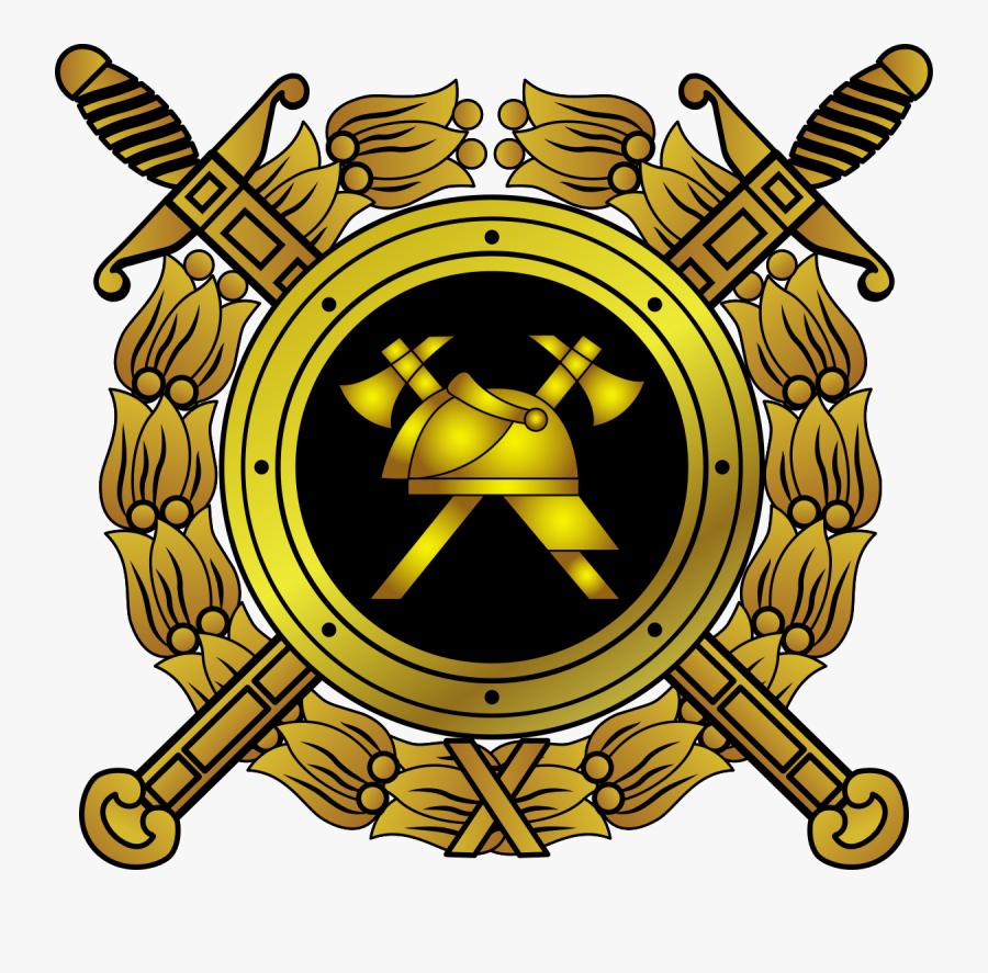 Fire Brigade, Transparent Clipart