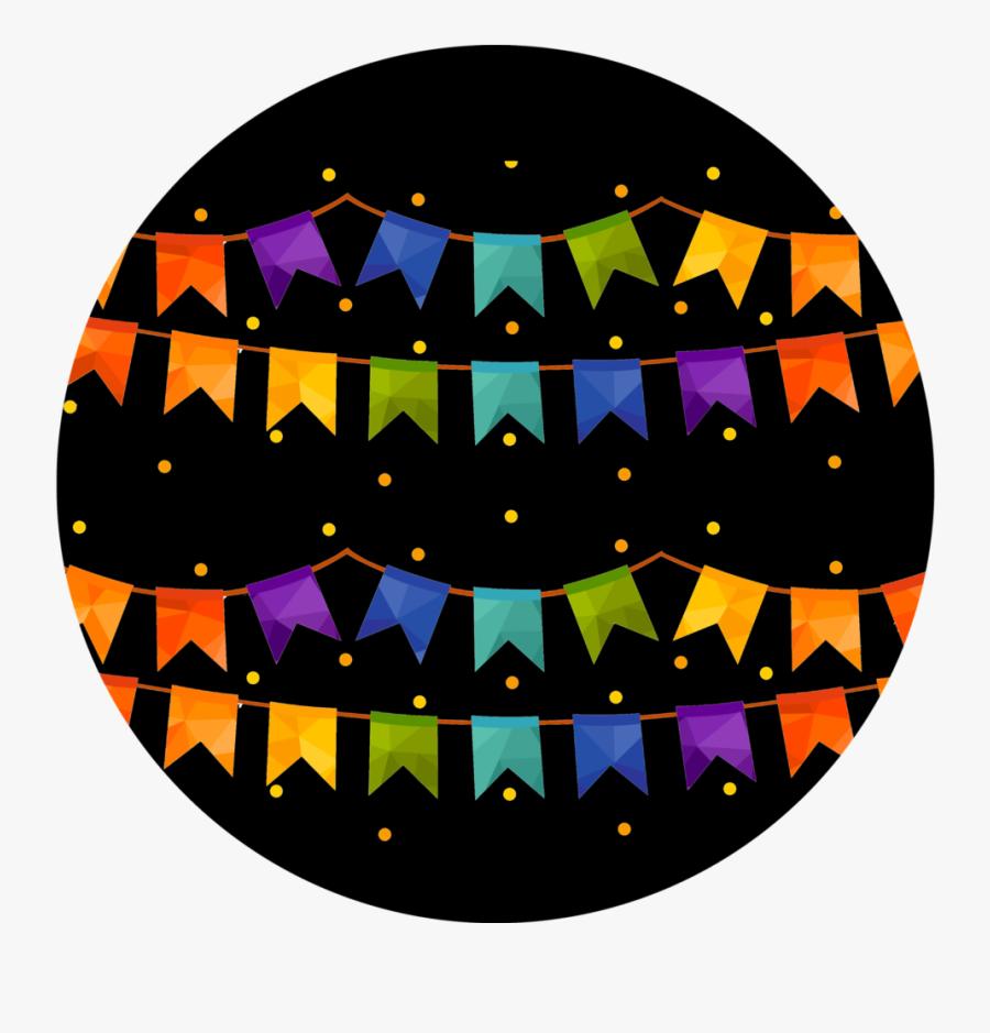 Circle, Transparent Clipart