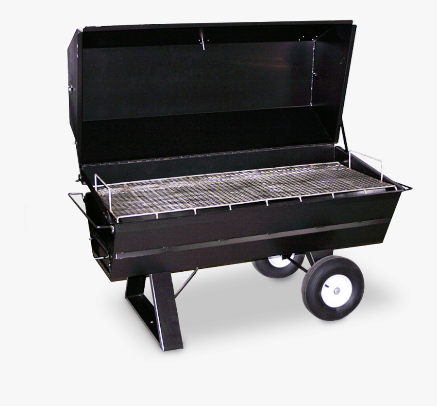 Outdoor Grill Rack & Topper, Transparent Clipart