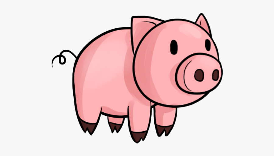 Roblox Pig Free Transparent Clipart Clipartkey