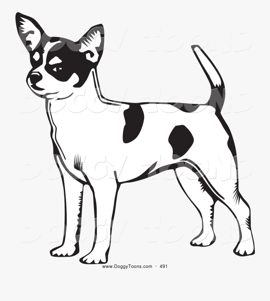 Zentangle Chihuahua Dog Coloring Page Stock Vector - Illustration ...   1004x900