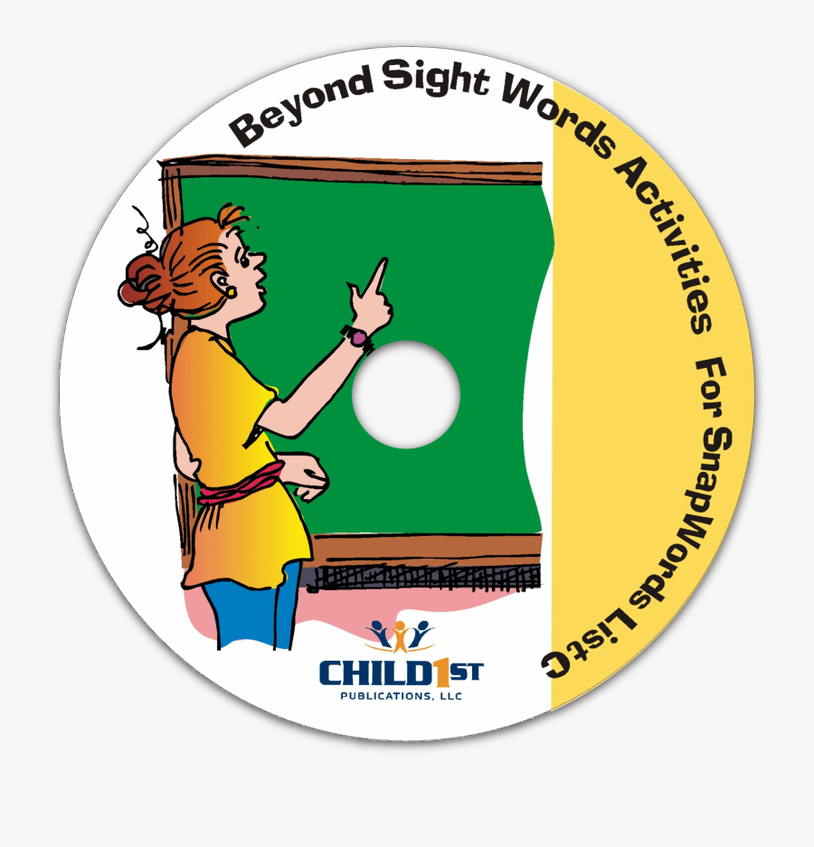 """Beyond Sight Words Activities C""""  Class=""""lazyload Lazyload - Sight Word, Transparent Clipart"""