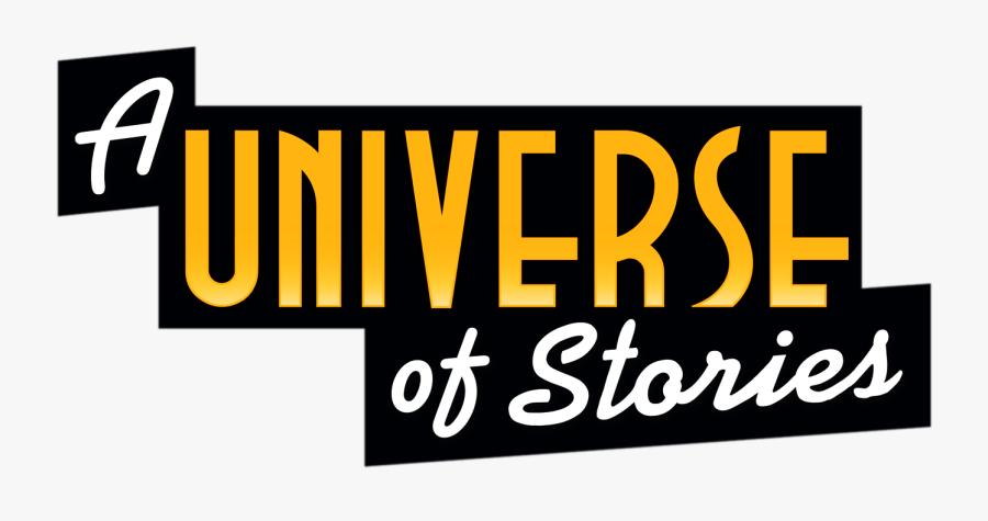 Summer Reading Program Universe Of Stories, Transparent Clipart