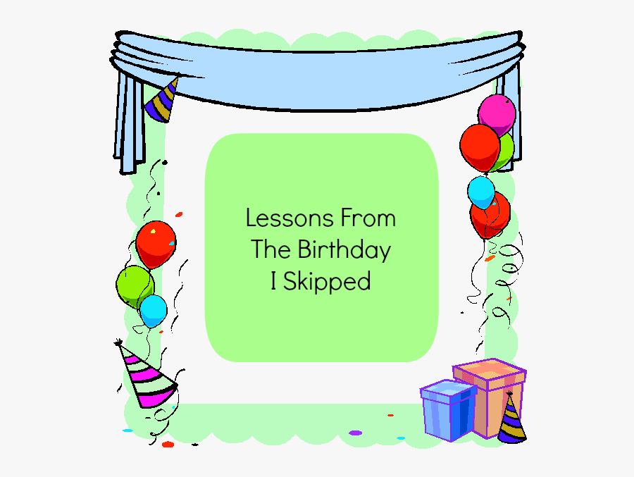 You Are Invited To Welcoming Party, Transparent Clipart