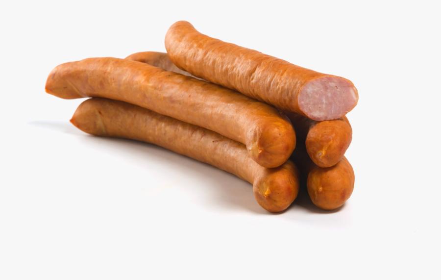 Sausage Transparent - Russian Sausage, Transparent Clipart