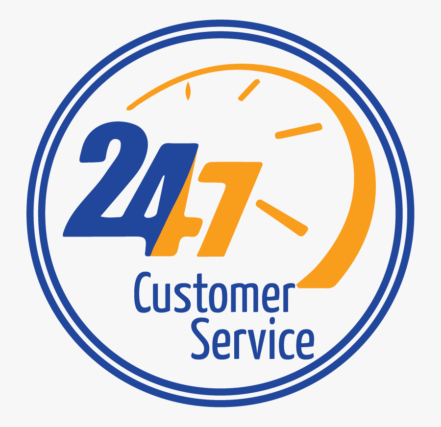 Mary Am Group Of Companies - 24 X 7 Customer Support, Transparent Clipart
