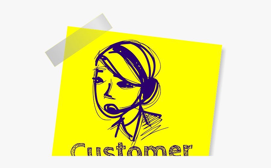 Importance Of Excellent Customer Service, Transparent Clipart