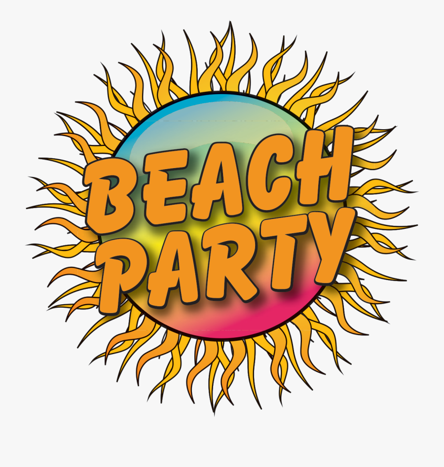 Beach Party Bocholt 2019, Transparent Clipart