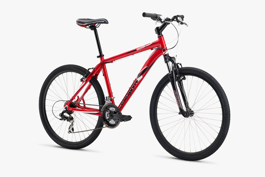 Shimano Mongoose Mountain Bike Switchback Sport A Hardtail - Mongoose 27 Mountain Bike, Transparent Clipart