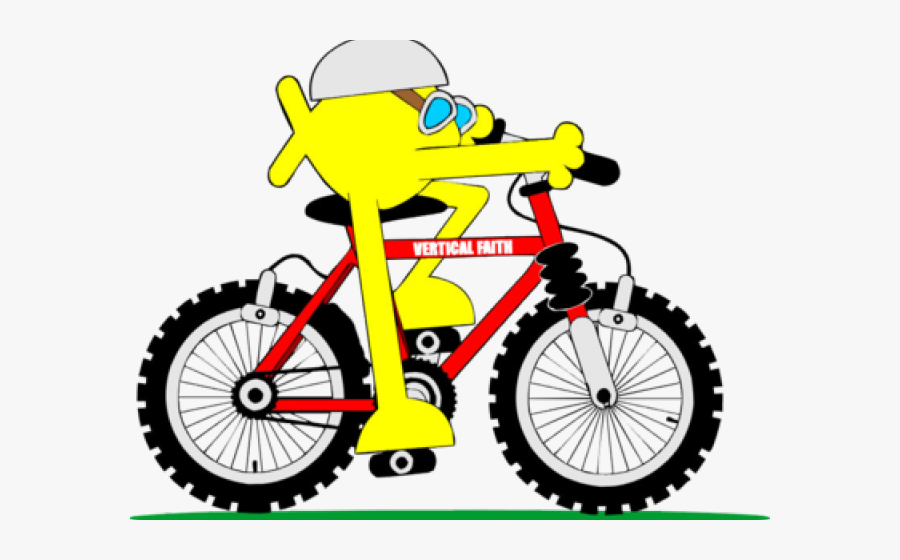 Mountain Bike Clipart - Mmd Appetite Of A People Pleaser Dl, Transparent Clipart