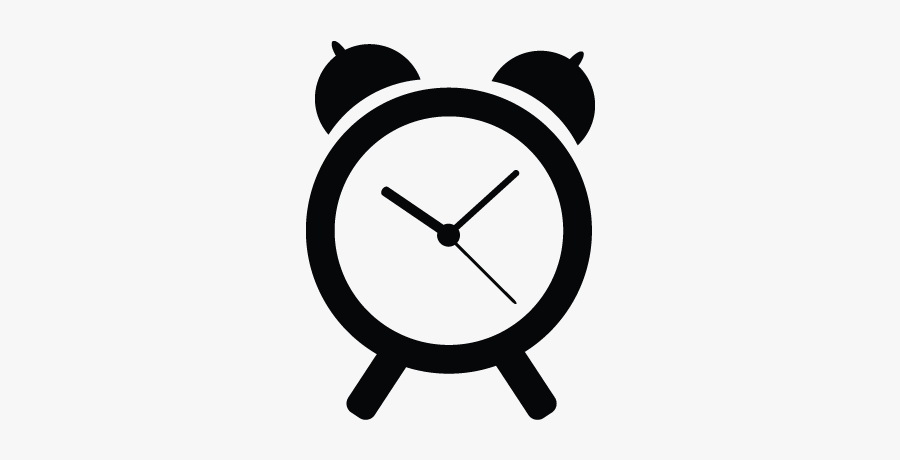 Alarm Clock, Timer, Watch, Time Icon - Watch Time Logo Png, Transparent Clipart