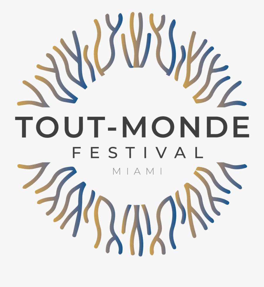 Tout Monde Festival, Transparent Clipart