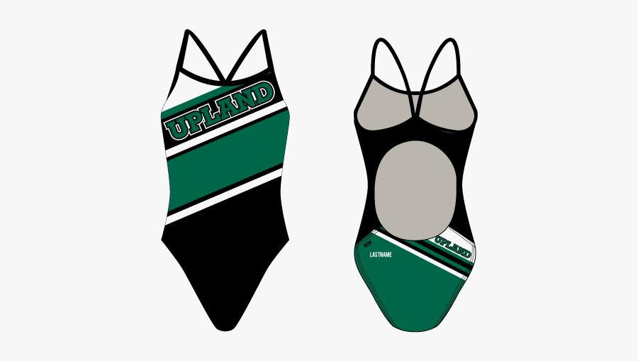"Upland High School 2019 Swim And Dive Team Women""s - Saddleback High School Logo, Transparent Clipart"
