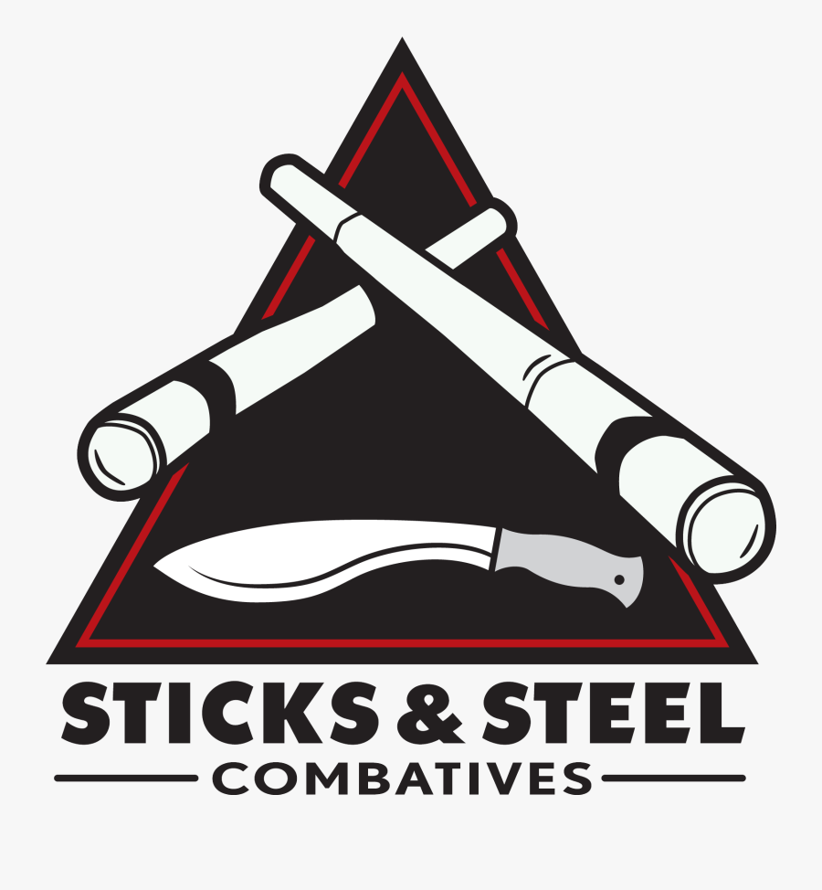 Sticks And Steel Combatives, Transparent Clipart