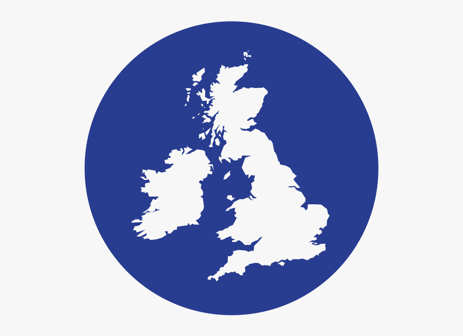 Our Head Office Is Based In Herefordshire And We Operate - Top Ten Uk Cities, Transparent Clipart