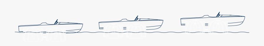 Vliftdiagram - Boat, Transparent Clipart