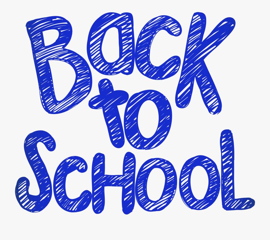 Clip Art Clip Art Image Gallery - Back To School Term 2, Transparent Clipart
