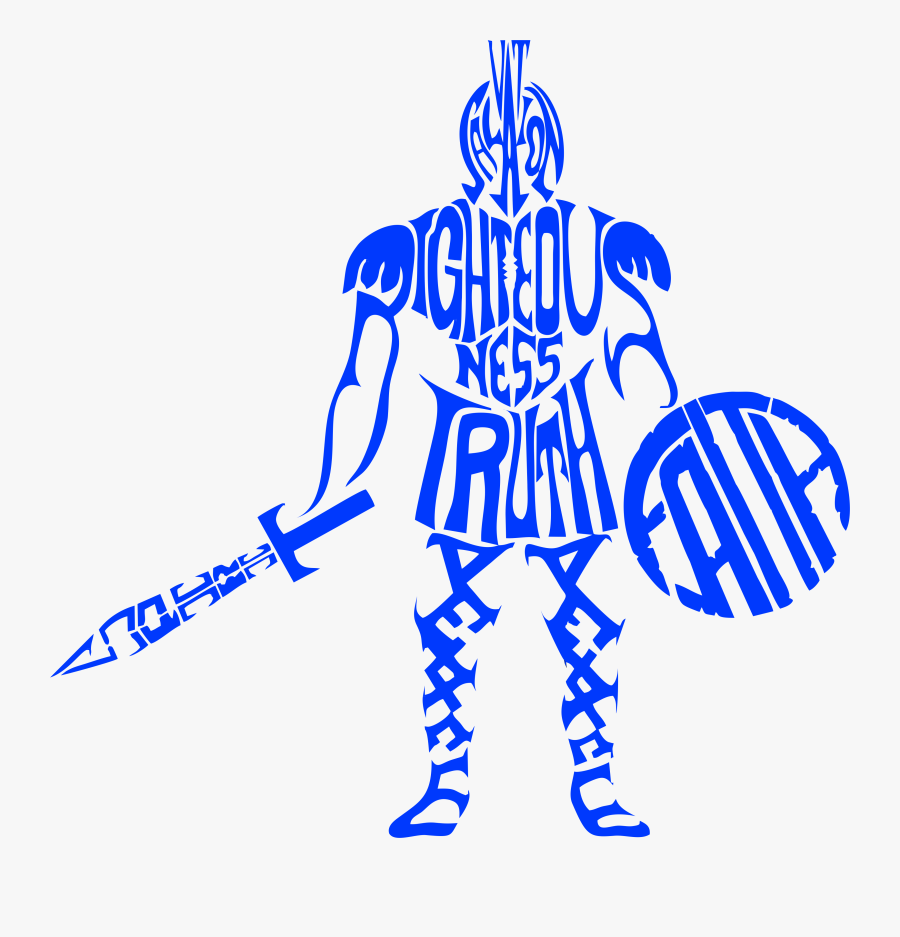 Put On The Whole Armor Of God Svg Free Transparent Clipart Clipartkey