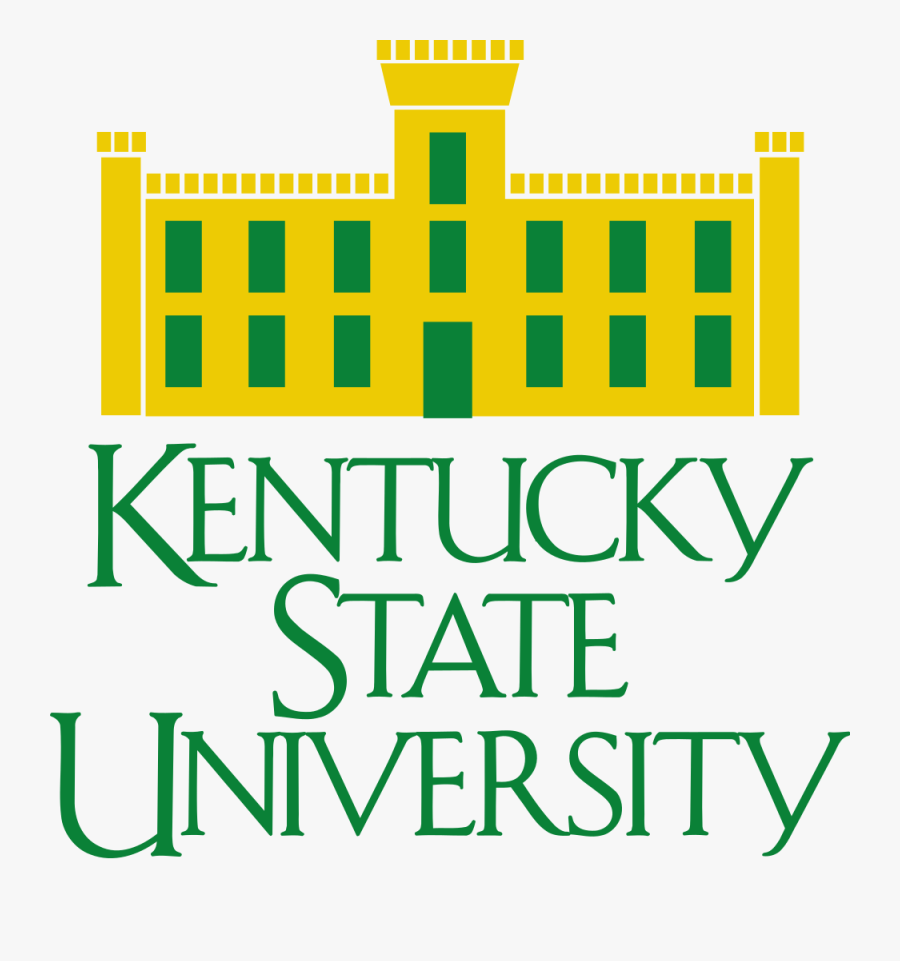 Kentucky State University Logo Png, Transparent Clipart