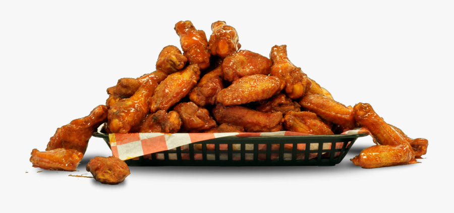 Chicken Wings Png, Transparent Clipart