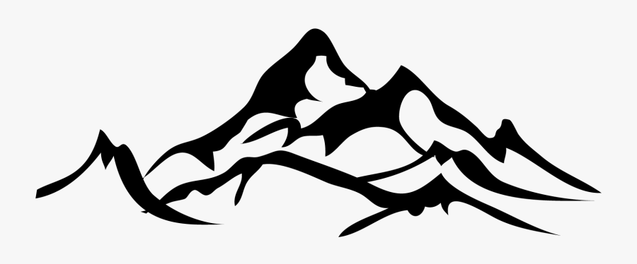 Love You To The Mountains And Back, Transparent Clipart