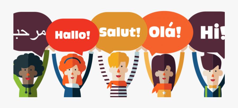 Transparent Languages Clipart - Foreign Language Clipart , Free Transparent  Clipart - ClipartKey