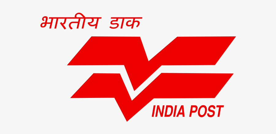 Indian Post Office Clipart - Indian Post Office Logo, Transparent Clipart