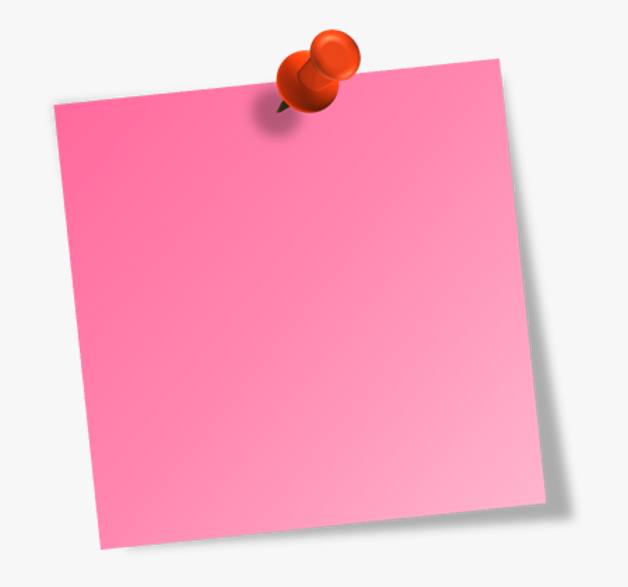 Free Post It Note, Download Free Clip Art, Free Clip Art on Clipart Library