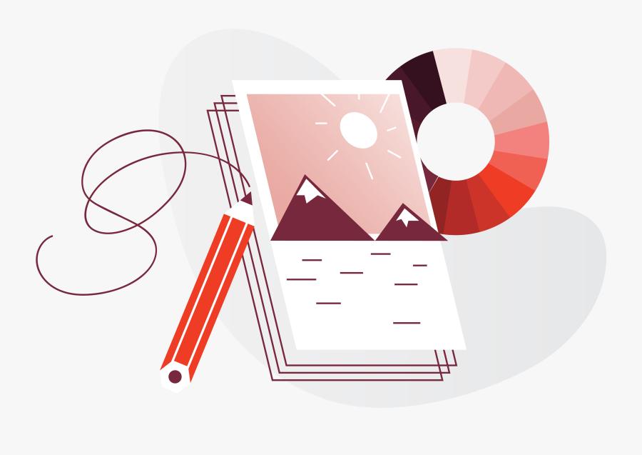 Social Media Graphics Designer - Graphic Design, Transparent Clipart