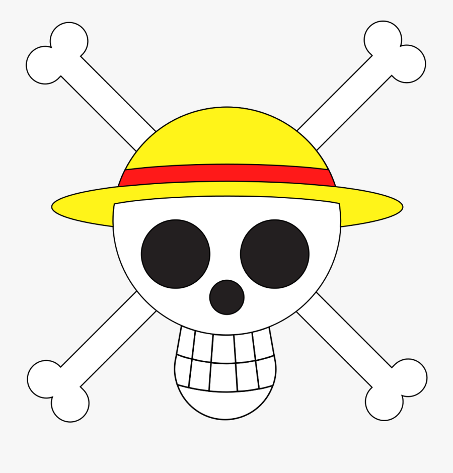 One Piece, Transparent Clipart