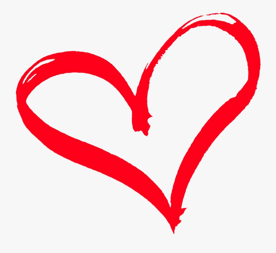 Clip Art Photoshop Hearts Shapes - Transparent Background Heart Png, Transparent Clipart